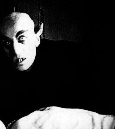 PROFANAN TUMBA DEL CREADOR DE NOSFERATU: Cortan y roban la cabeza del director alemán, celebre por filme mudo de vampiros