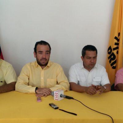 EXIGE PRD ANULAR ELECCIÓN EN DISTRITO 03: Piden a Fepade detener al diputado electo Remberto Estrada y, al INE, revocarle el triunfo
