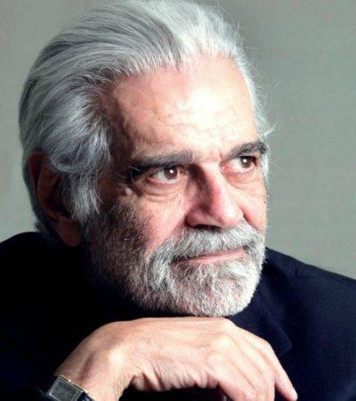 ADIÓS AL LEGENDARIO OMAR SHARIF: A los 83 años, muere el actor egipcio célebre por 'Lawrence de Arabia' y 'Doctor Zhivago'