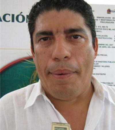 Rompeolas: La misión imposible de Raúl Labastida