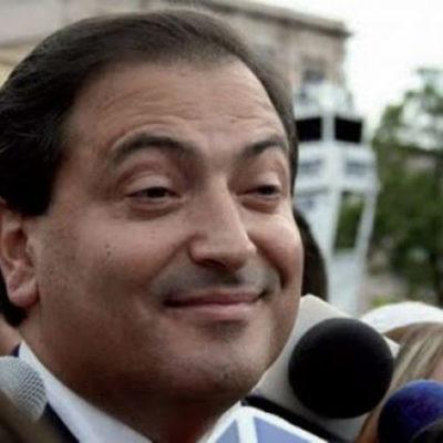 Por segunda ocasión, detienen a ex Gobernador de Aguascalientes por el presunto delito de defraudación fiscal