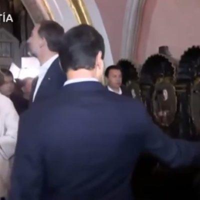 EL BALCÓN DEL 10 | Angélica Rivera se enoja con Peña Nieto y otros desfiguros