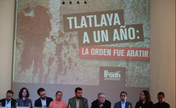 SE CUMPLE UN AÑO DE LA MATANZA DE TLATAYA: 'Alto mando' del Ejército ordenó 'abatir a delincuentes'