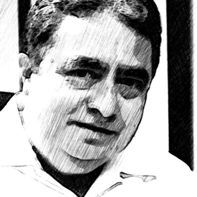 JUEGO DE SILLAS | Gabriel Mendicuti, calladito, pero movido