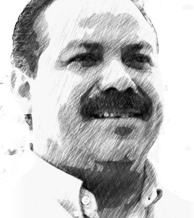 JUEGO DE SILLAS | Julián Ricalde y los candados por encargo para candidatos independientes
