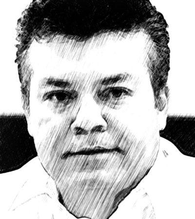 JUEGO DE SILLAS | Jala Mauricio los reflectores del aniversario de Solidaridad