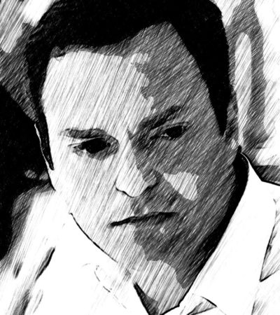 JUEGO DE SILLAS | Paul Carrillo o tenemos un precandidato 'pirata'