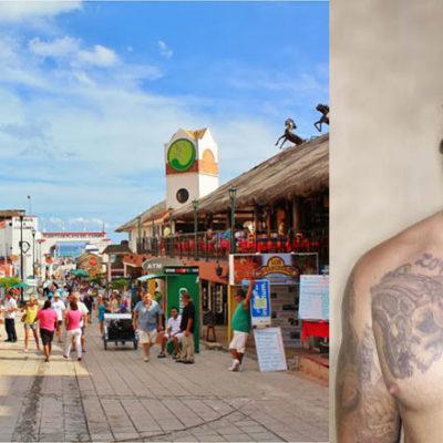CAE EN LA QUINTA PRÓFUGO DE EU: Detienen a violador de menor buscado desde el 2007; vivía en Playa del Carmen desde hacía 5 años