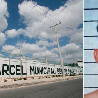 RECAPTURAN A REO FUGADO DE LA CÁRCEL DE CANCÚN: Sin que nadie lo notara, saltó la barda de la prisión para visitar a su novia; ahí lo hallaron