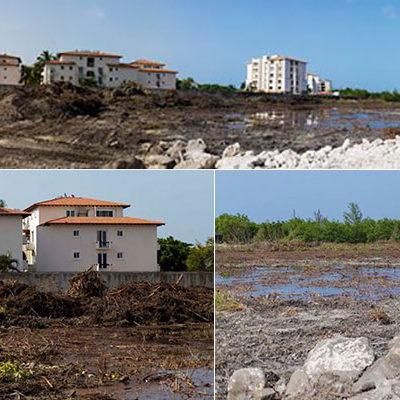Polémica por Malecón Tajamar afecta a inversiones en la zona; esperan resolución de un juez