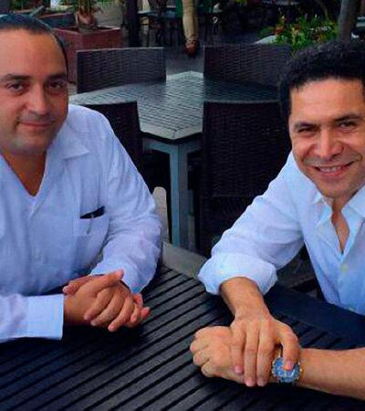 RETUMBA OTRA VEZ 'GREG' EN ARGENTINA: Reabre diario operaciones de ex Alcalde de Cancún por 'lavado' y lo vinculan con narco en Sudamérica