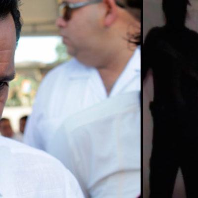 """""""NOS PRETENDEN DESACREDITAR"""": Rechaza Procurador acusaciones de taxista ejecutado que implica a mandos policiacos de QR con el narco"""
