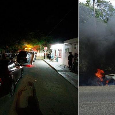 ¿CAEN PRIMEROS 'CHIVOS EXPIATORIOS'?: Detienen a 5 sospechosos, incluidos custodios, por robo a Cometra al sur de QR; botín supera 13 mdp
