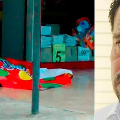 OPACA EJECUCIÓN AL PROCURADOR: Asesinato a balazos en plaza Cancún Mall echa por tierra estrategia mediática para presumir combate al narco