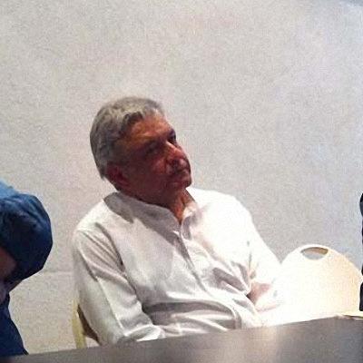 Se descarta Ricardo Velazco para buscar candidatura a BJ por Morena