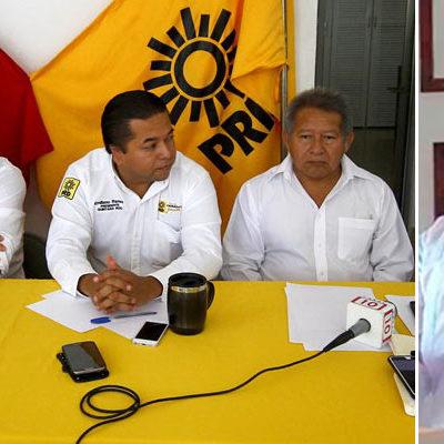 DEMANDAN RENUNCIA DE LA DIRIGENCIA DEL PRD-QR: Orlando Muñoz reclama renovación en el Sol Azteca por fracaso electoral en la última elección