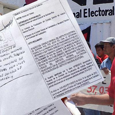 SE AFERRA EL PT A LA LANA: Al borde de la desaparición, petistas en QR exigen la entrega de $763 mil en prerrogativas