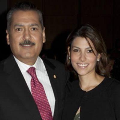 Sin mayor experiencia, asegura diputación federal plurinominal una hija de Manlio Fabio Beltrones