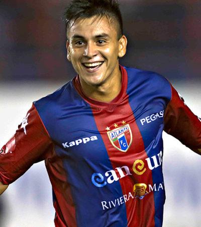 RESPIRAN LOS POTROS: Tras seis meses sin ganar en la liga de Ascenso MX, Atlante logra su primer triunfo ante Juárez FC