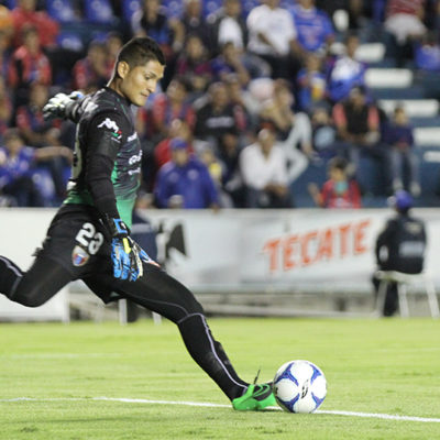 Cae Atlante 1-0 ante el Cruz Azul en los últimos minutos del partido