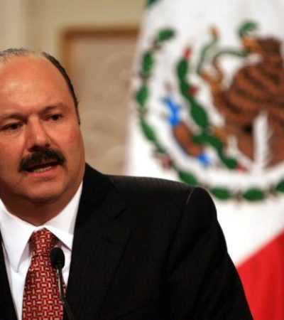 SUSTO DE CÉSAR DUARTE: Sufre accidente Gobernador de Chihuahua en helicóptero, pero sólo resulta con golpes