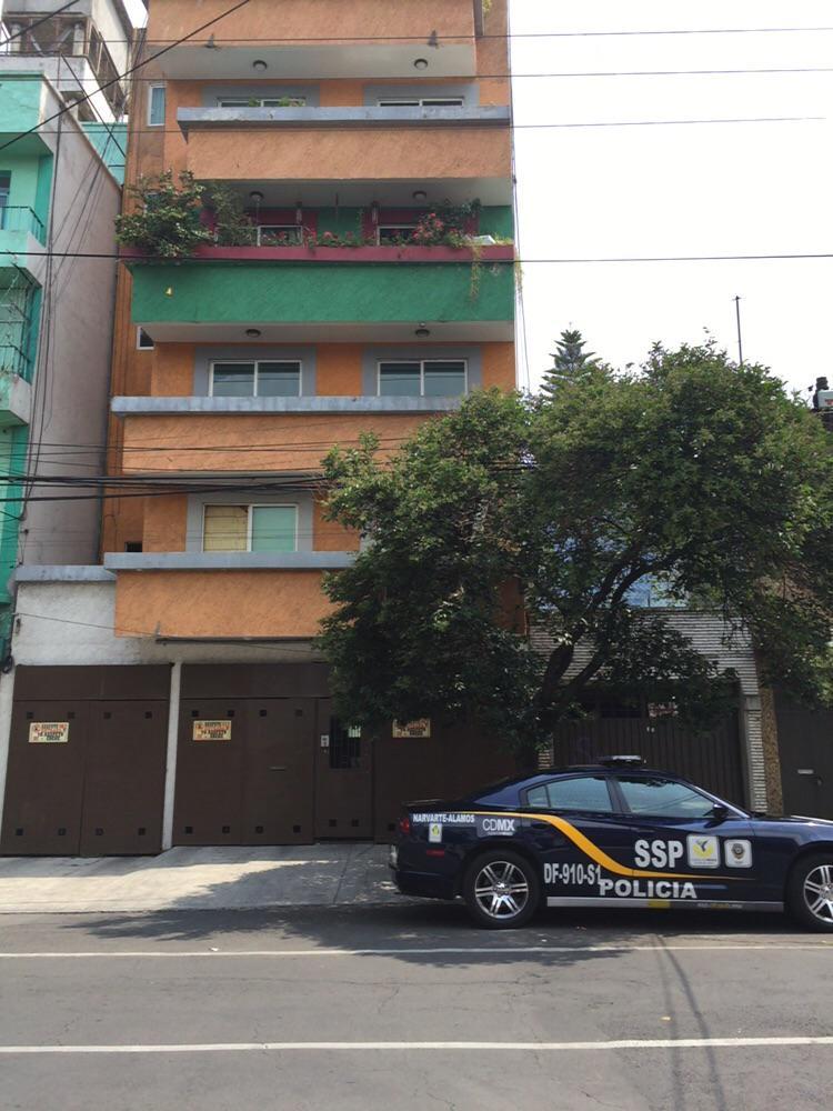 Captan en video el escape de los asesinos del fotorreportero Rubén Espinosa y 4 mujeres en el DF; hallan el auto