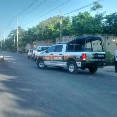 EJECUTAN A TAXISTA DE LA ZONA HOTELERA: Maniatado de pies y manos y con rostro encintado, hallan cadáver con el tiro de gracia en Cancún