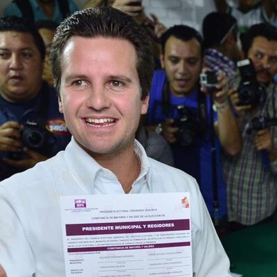 REVÉS AL PRD EN VILLAHERMOSA: Anula Tribunal elección que daba triunfo a Gerardo Gaudiano