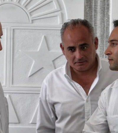 BRINCA A OTRA 'CHAMBA' PRIMO DE FÉLIX: Salió de Semarnat por el escándalo del 'Dragon Mart' y hoy Borge lo premia con otra delegación