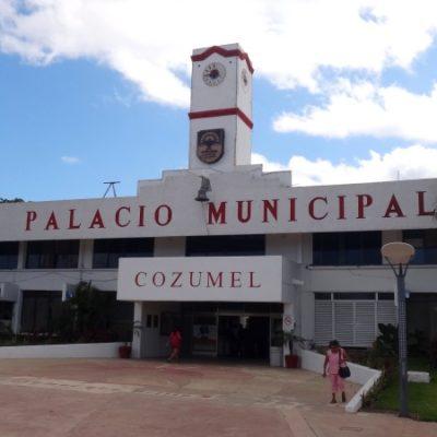 """""""A ESPALDAS DEL PUEBLO"""": Advierte PRD inminente sesión de Cabildo para endeudar más a Cozumel"""