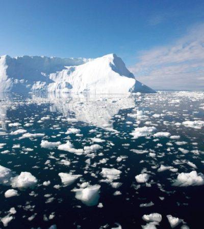 INEVITABLE, EL AUMENTO DEL NIVEL DEL MAR: En los próximos 100 ó 200 años los océanos crecerán un metro o más, asegura la NASA