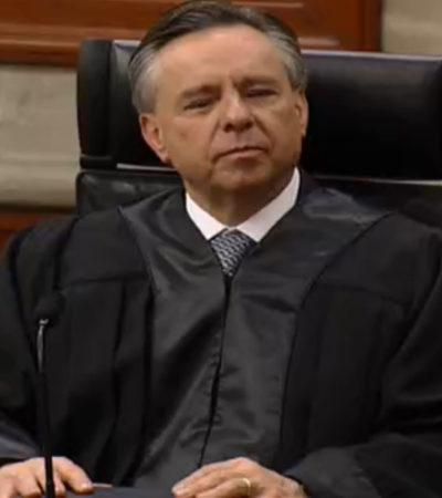 Con el voto en contra de Eduardo Medina Mora, avala la Corte derecho de parejas gay a adoptar