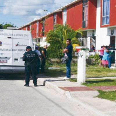 Confirman que se trató de una ejecución el caso de presunto indigente hallado en la avenida Huayacán