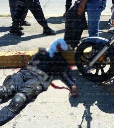 INSEGURIDAD AL TOPE EN TABASCO: Balacera en Villahermosa deja 7 muertos tras un robo, 3 son policías