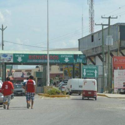 MAL NEGOCIO PARA MEXICANOS: Se dispara el dólar en la Zona Libre de Belice
