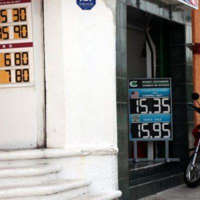 Alza del dólar podría pegarle al turismo nacional y sudamericano en las próximas temporadas, advierten