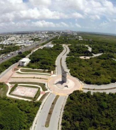 MALECÓN SAN BUENAVENTURA, EN LA MIRA: Advierten pronta devastación de manglar en otra zona de ANP vendida por Fonatur en Cancún
