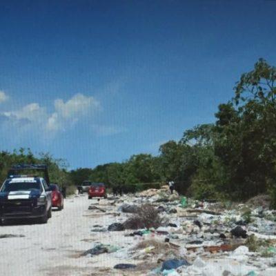Necropsia de cuerpo putrefacto hallado en la Región 235 revela que fue asesinado