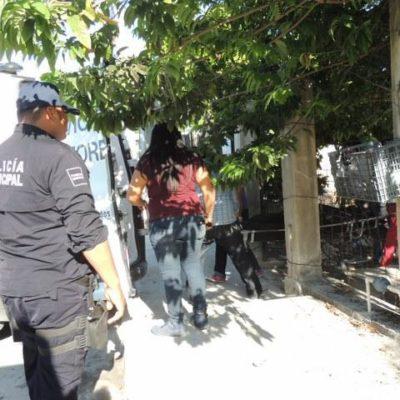 Se suicida una mujer en la Región 237; suman 35 casos en Cancún durante el 2015