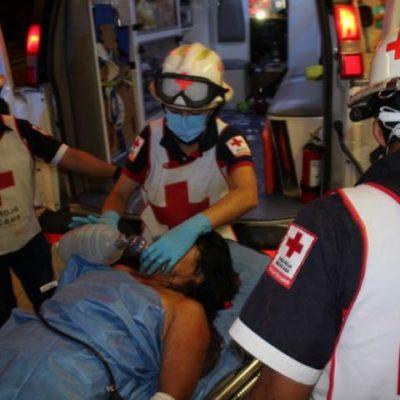 EJECUTAN A NARCOMENUDISTA EN CANCÚN: A quemarropa, matan a un hombre en Cuna Maya la madrugada del sábado