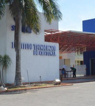 TANTO VA EL CÁNTARO AL AGUA…: Cesan a polémica directora del ITCH