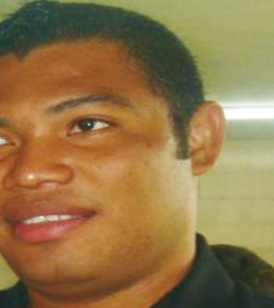 SE LA APLICAN EN LA CÁRCEL: Agreden a Jorge Walter Villanueva, recluido por asesinato de ex esposa y su pareja en Chetumal