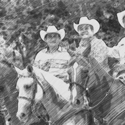 JUEGO DE SILLAS | Mauricio Góngora, como caballo desbocado, en campaña hasta en horas laborales