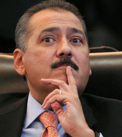 VA BELTRONES POR EL PRI: Perfilan al sonorense para dirigir el tricolor a la salida de César Camacho