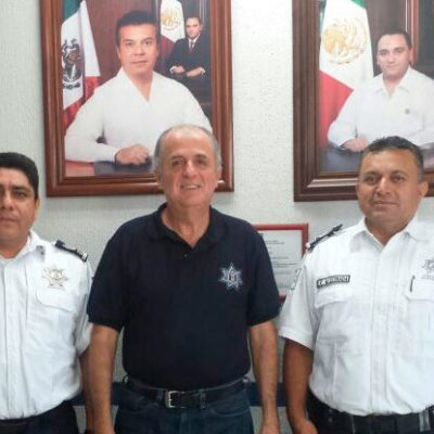 Da Mercader espaldarazo a Martín Estrada, nuevo jefe de la policía en Playa, implicado en video con el narco
