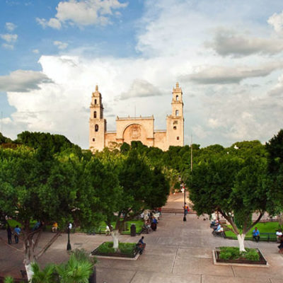 CALOR HISTÓRICO EN YUCATÁN: Por segunda ocasión en 60 años, Mérida reporta temperaturas récord en un diciembre