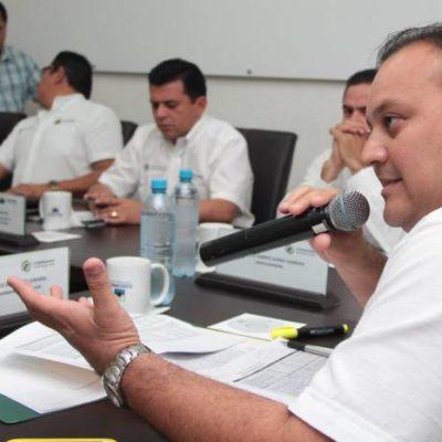 SÓLO REGIDOR PERREDISTA SE OPUSO A MÁS DEUDA: Demandan reducir 30% de salarios de funcionarios en Cozumel para pagar intereses