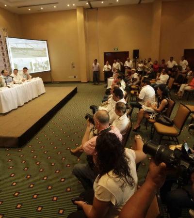 ESTRENA 'BETO' NUEVOS MÉTODOS DE CENSURA EN QR: Aplica Gobernador en Cancún estrategia para amordazar y mantener a raya a la prensa