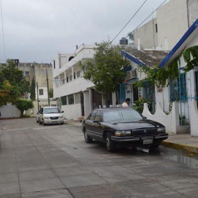 FALLECE TEXANO EN CANCÚN: Hallan cadáver de ciudadano de EU en condominio de la SM 25