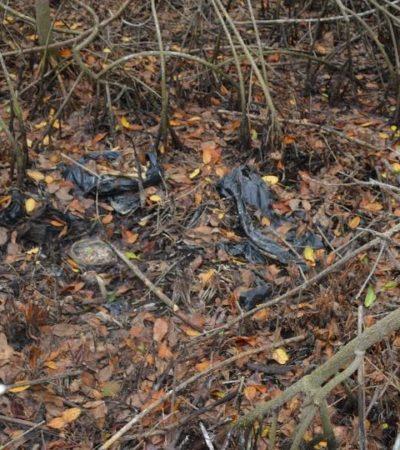 No cuenta Procuraduría con equipo para identificar restos de ejecutado en Cancún